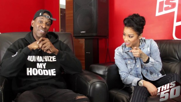 Keyshia Cole Would Like to Sign SZA ; Talks 11:11 Reset + Benefits of Love & Hip Hop