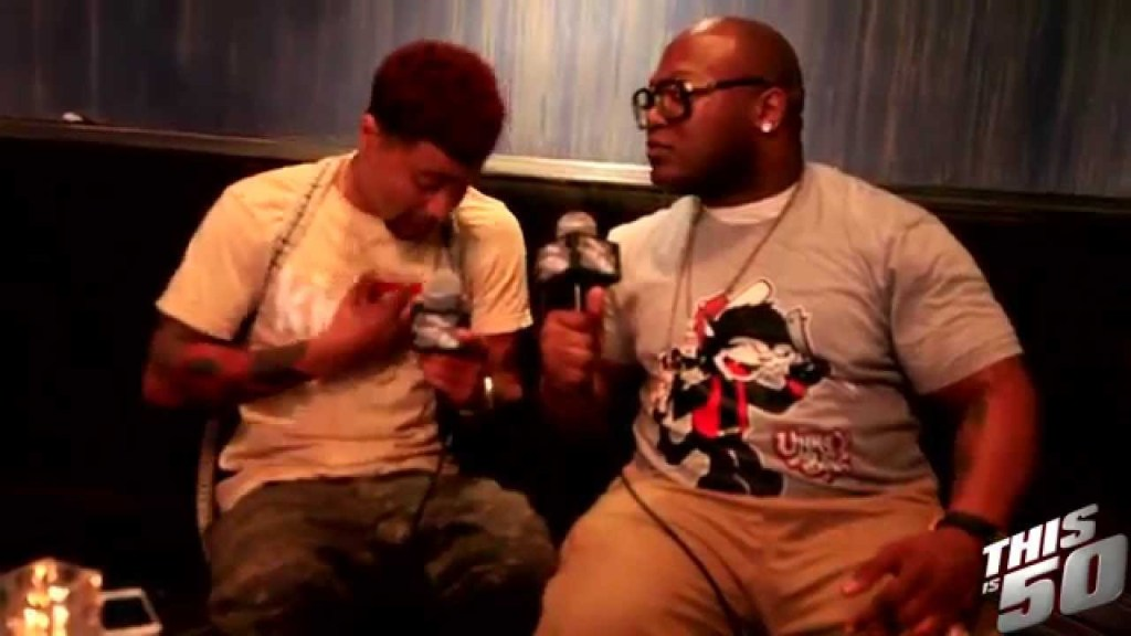 Kid Red Speaks on His Name; New Music; Being a Gamer