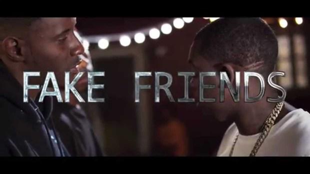 KIDD KIDD – FAKE FRIENDS