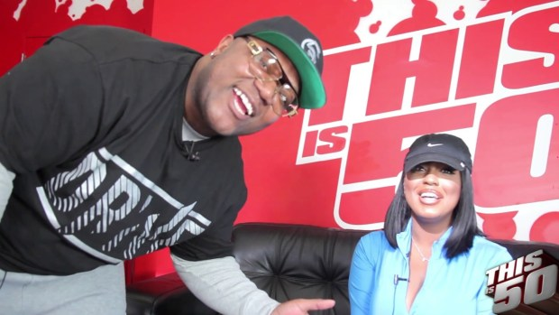 Layton Benton Reveals Why She Quit Adult Film Industry + Jack Thriller Announces He's Married