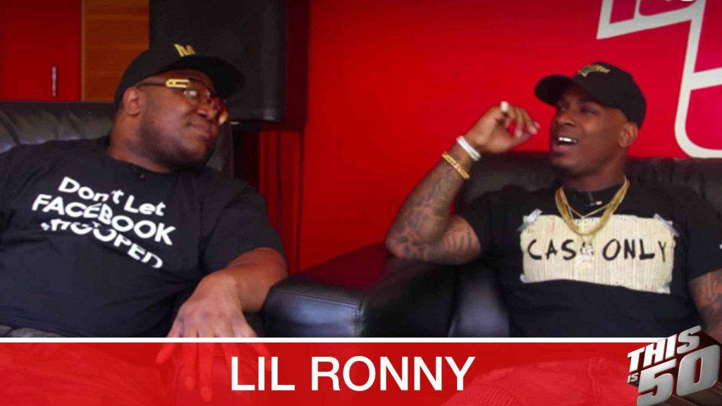 Lil Ronny on Success of 'Circle'; How Vine Helped His Record Grow; New EP