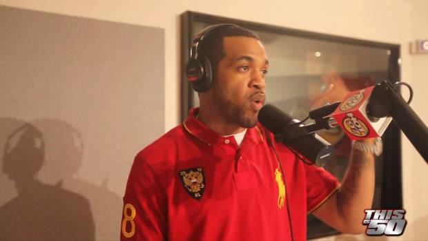 Lloyd Banks – Hot 97 Freestyle Live with FunkMaster Flex – 6/22/2010 | 50 Cent Music