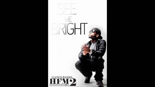 "Lloyd Banks – ""See Me Bright"" Freestyle"
