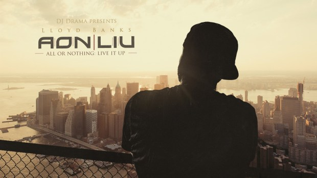 Lloyd Banks – Seniorities ft. Prodigy & Vado