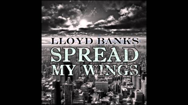 Lloyd Banks – Spread My Wings [Off of Cold Corner 2]