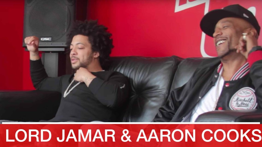 Lord Jamar & Aaron Cooks on Teachers Sleeping With Students, Running Trains + More