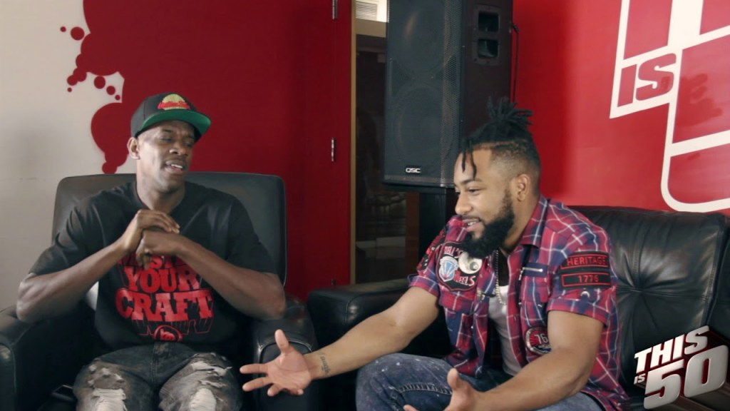 Mazon on How Philly Breeds Lyricists ; Racism in America ; Spits Crazy Freestyle