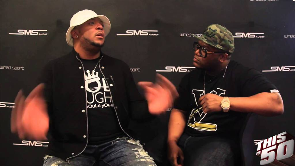 Mr Porter Speaks on New EP;  Producing;  Montell Jordan