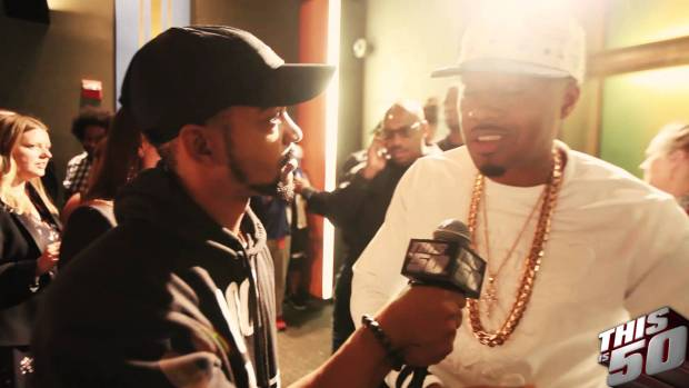 Nas Speaks on Impact Hip Hop Fashion Has Had on Mainstream America