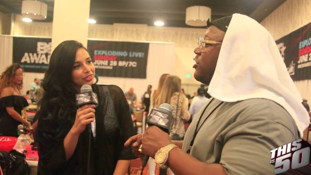 Nessa on Gig at Hot 97; MTV; Start in Radio; Snoop Dogg