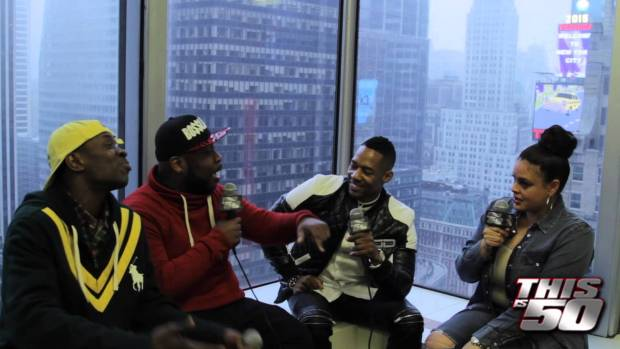 Nikko Speaks on Love & Hip Hop; MiMi Sex Tape; Beef With Stevie J
