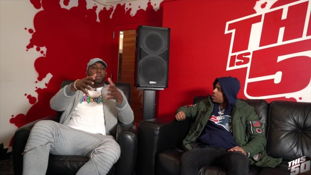 No Plug Explains Laughing at the Death of Bankroll Fresh & Recalls the Night Shawty Lo Died W Pvnch