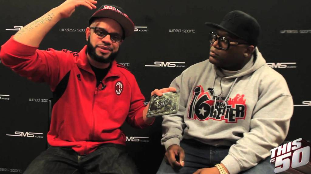 Nutso on Growing Up in Queens; Japan Tour; Battle Rap; Divided Soul EP