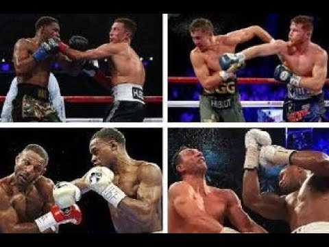 2017: 12 Most Memorable Moments in Boxing W/ The Sweet Scientists