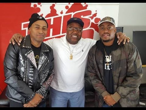 Raheem DeVaughn & Wes Felton Speak on Donald Trump + Says America Was Built on Hate