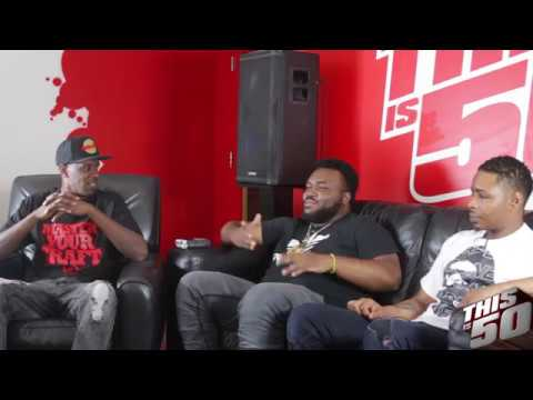 Reefa Music & Teddy Da Don on Producing For Fabolous, 'One Blood' for The Game, Uncle Murda + More