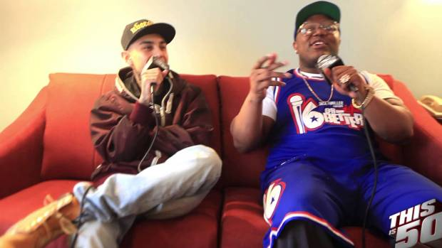 Rel$ on Life in Crenshaw;  OhNo; Chips & Hennessy; New Music