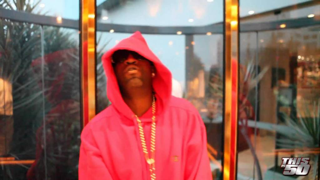 Roll It Up by Tony Yayo | 50 Cent