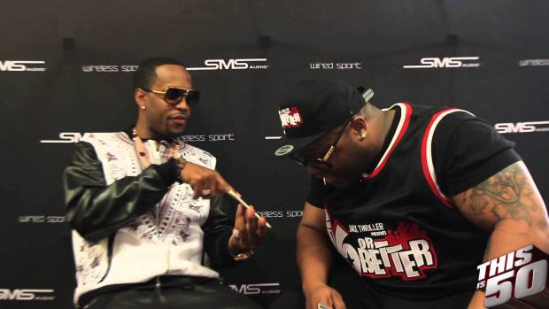Safaree on Meek Mill; Men Wanting Nicki; Rumors; Sophia Body; Bikes