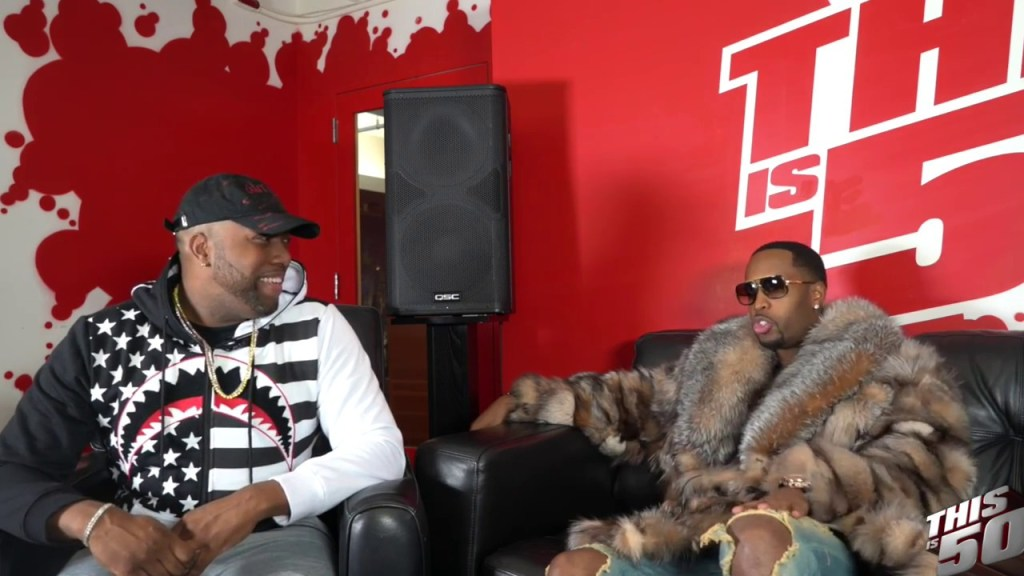 Safaree wants $2 Million from Nicki Minaj + Speaks on Wendy Williams W Pvnch