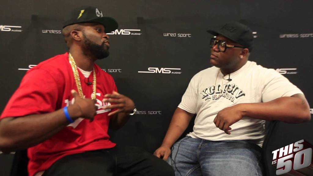 Scarzeo on Making Music; Maino; Life in Prison