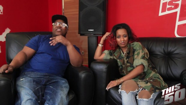 Shanell on New Project w/ Zaytoven; Owning Sexuality; Lil Wayne