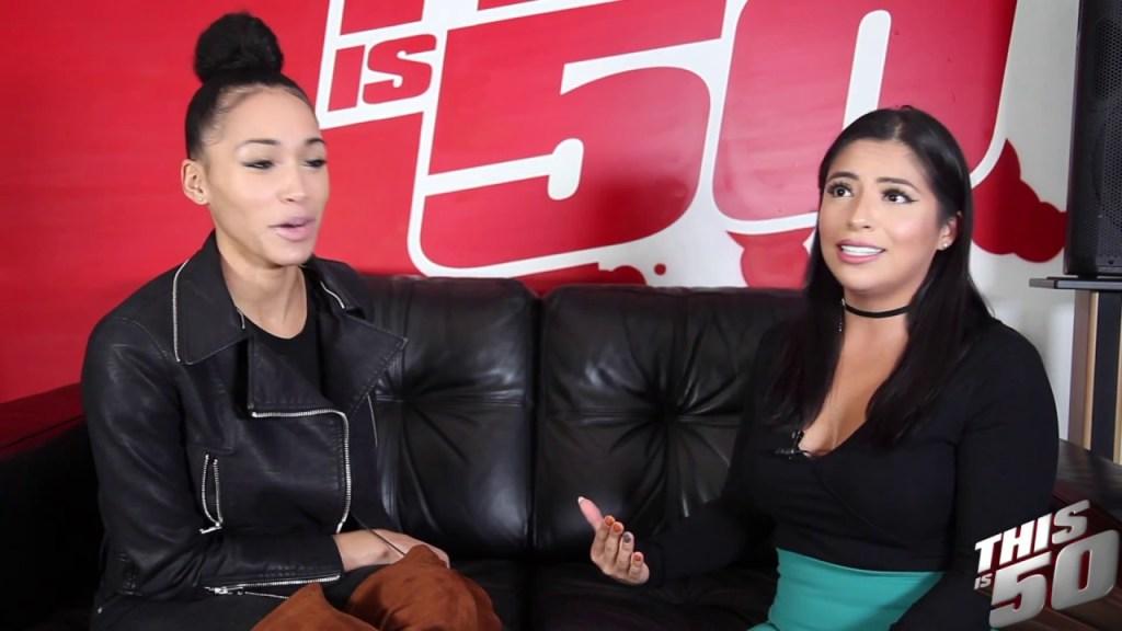 Sky Landish Speaks on Starring In Love & Hip Hop; DJ Drewski; Losing Over 60 Pounds