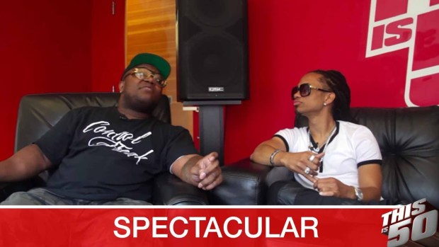 Spectacular on Pretty Ricky; Sex With 10 Girls A Day; Sleeping W/ Mothers & Daughters