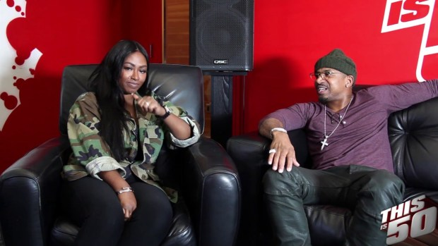 Stevie J on Relationship with MiMi; Selling Millions of Records; Raising 6 Kids