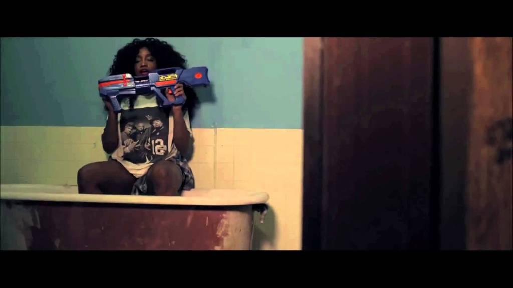 SZA – Teen Spirit (50 Cent Remix)
