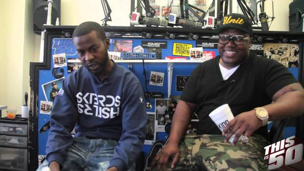 Tay Roc Speaks on Being The New Face of Battle Rap + Crazy Freestyle