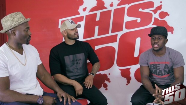 Tevin Farmer Speaks on His Beef With Floyd Mayweather's Boxer, Gervonta Davis + 50 Cent Comments