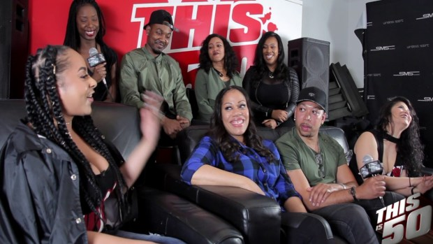 The Cast of 'LIPS' Speaks on Their Popular New Web-Series