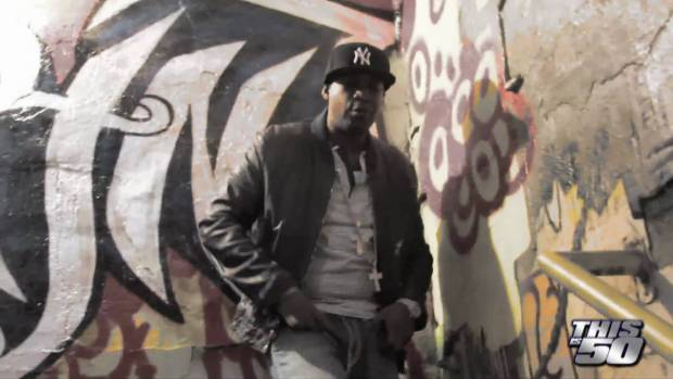 The Price by Tony Yayo – Official Music Video – Off GunPowder Guru | 50 Cent