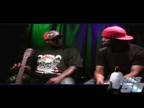 Thisis50 Presents SCARFACE | Interview | 50 Cent