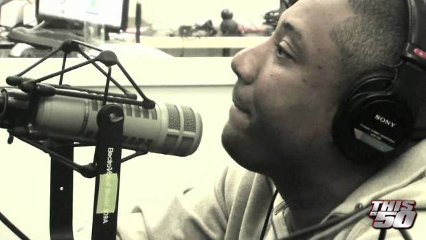 Thisis50 Radio Presents Real Late With Peter Rosenberg – Recap 1/14/11 With Maino & Homeboy Sandman