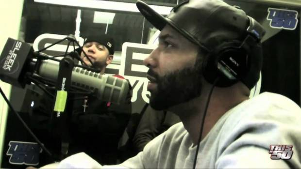 Thisis50 Radio Presents Real Late With Peter Rosenberg – Recap With Fred The Godson & Joe Budden