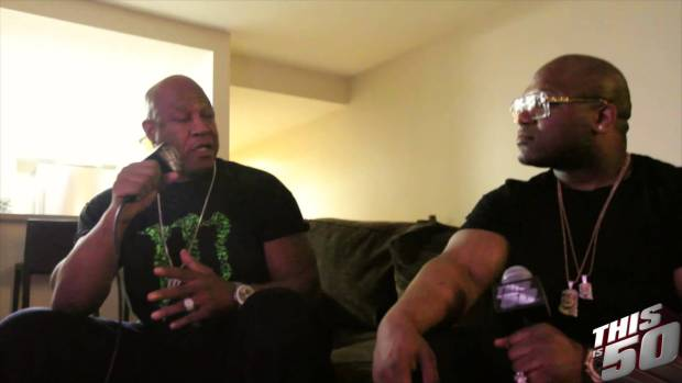 Tiny Lister Speaks on Other Big Actors; 50 Cent; What He Wants To Be Known For
