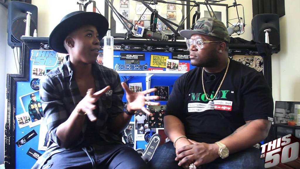 Tish Hyman on Dating Women; New Album; Kanye West; Diddy; LA