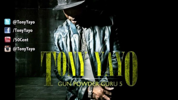 Tony Yayo – Bad Guy (feat. Beanie Sigel)