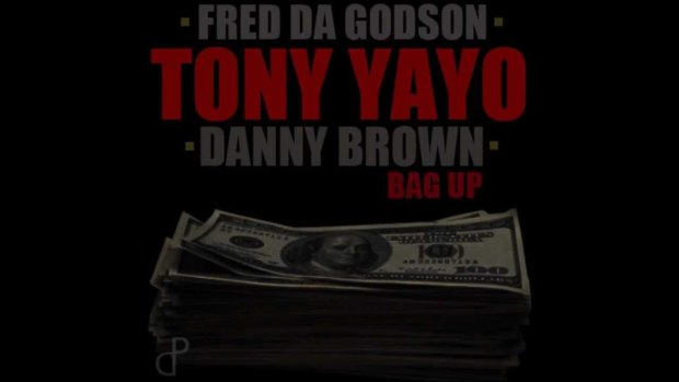 "Tony Yayo – ""Bag Up"" Feat. Fred Da Godson & Danny Brown"