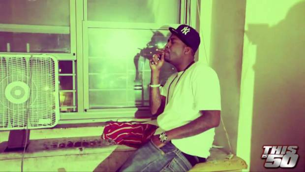 "Tony Yayo – ""Domepiece"" Official Music Video"