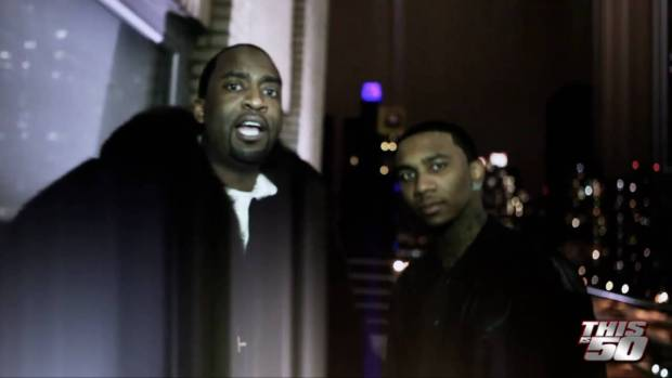 "Tony Yayo Feat. Lil B – ""Based"" Official Music Video"