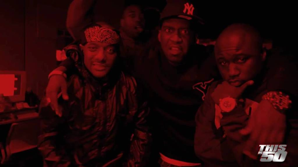 """Tony Yayo Feat. Mobb Deep – """"Body Bag"""" Official Music Video"""