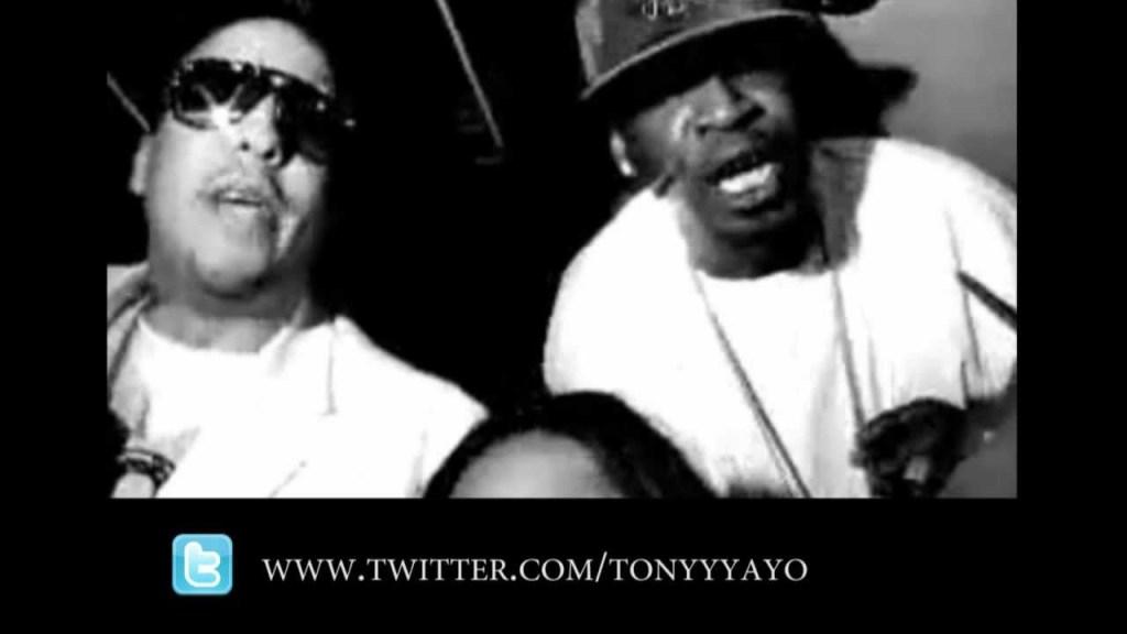 Tony Yayo ft. French Montana – Ballin