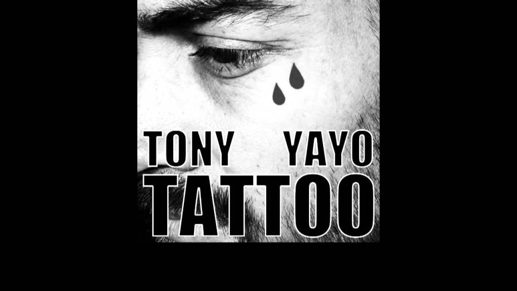 "Tony Yayo – ""Tattoo"""