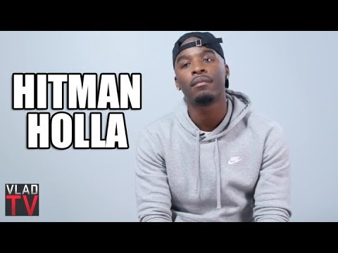 Hitman Holla On How He Got His Name Drake S Battle Rap Potential