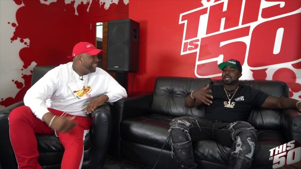 Young Buck on 1st Time Meeting 50 Cent & Eminem, Signing To Birdman At 14 & Almost Being on Death Row?