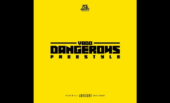 "Vado feat  Jeremih – ""Dangerous"" REMIX Freestyle"