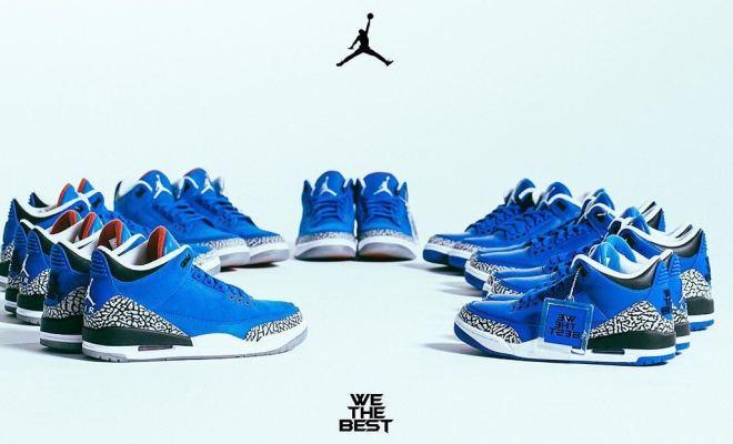 406743a472a1 DJ Khaled unveils  Another  Jordan Brand Collab
